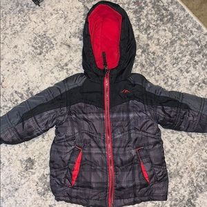 Pacific Trail Boy's 18 Months Winter Coat